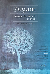 Sanja Rozman Courage book