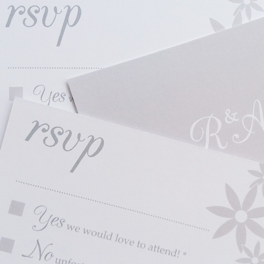 PETAL - rsvp detail
