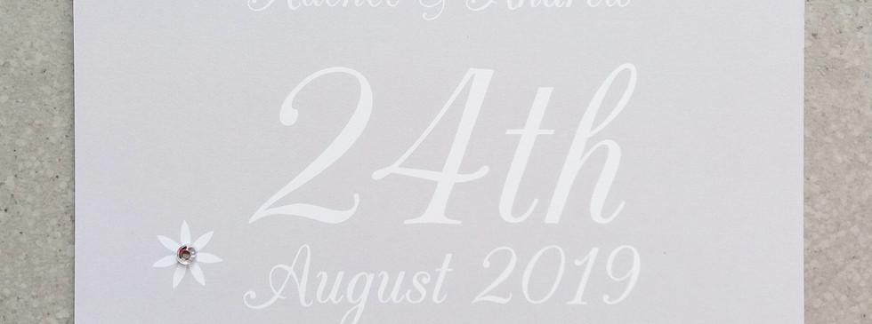PETAL - save the date