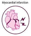 myocardial infarction icon