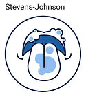 stevens-johnson syndrome icon