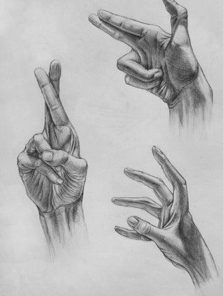 Hand Poses