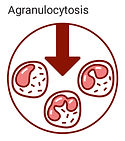agranulocytosis icon