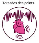 torsades des points icon