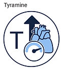 tyramine icon