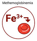 methemoglobinemia icon