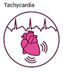 tachycardia icon