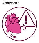 arrhythmia icon