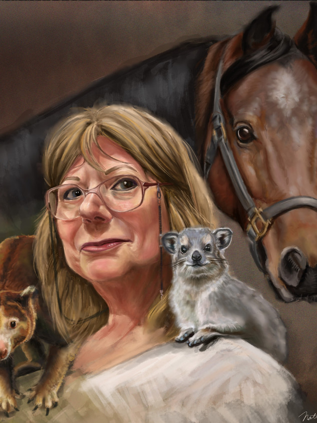 Christine Janis