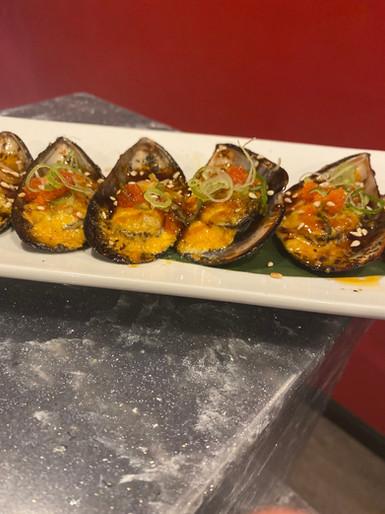 Sushi Nama