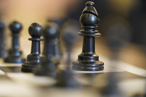 CHESS FALL SEASON  WEDNESDAY Beginners (Tournaments Included)