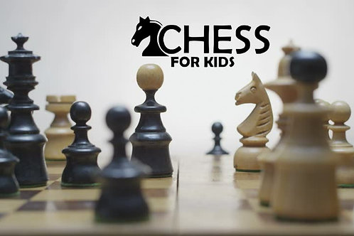 Chess Annual Registration Fee