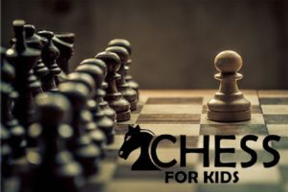 12 Chess Classes