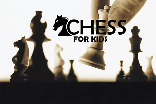 4 Chess Classes