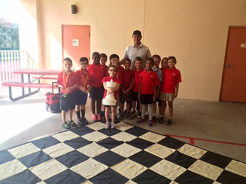 Chess Tournament Registration Fee