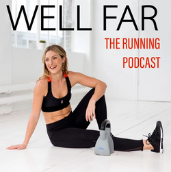 Well Far The Running Podcast