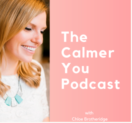 The Calmer You Podcast