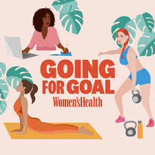 Womens Health Going For Goal