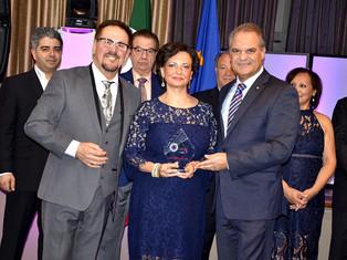 2018 Recipient Maddalena Iannitti