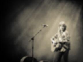Katie Spencer Album Launch 01.03.19 b-w.