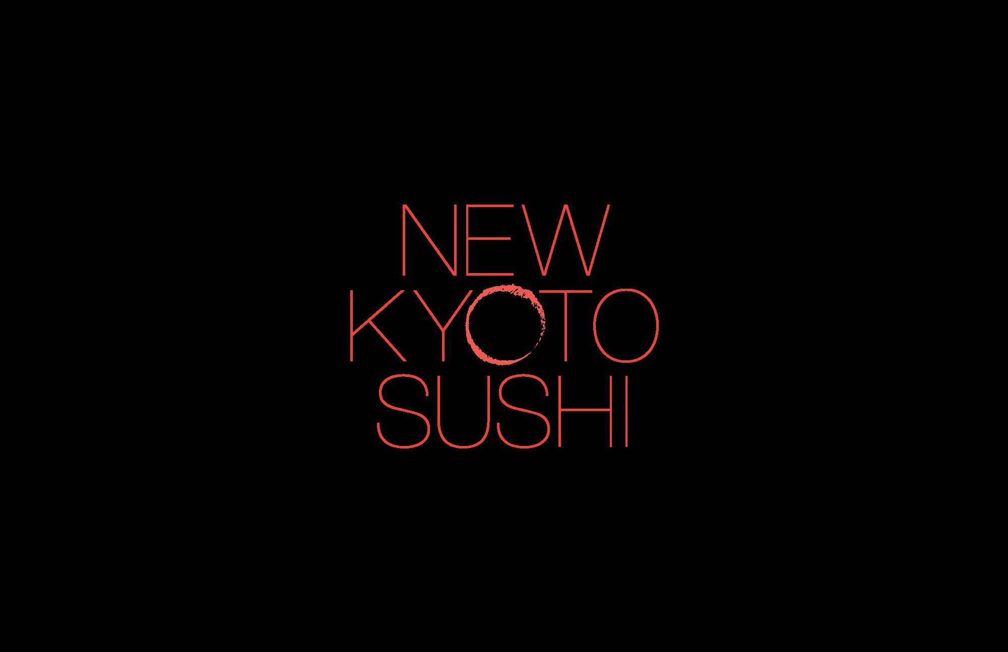 New Kyoto Sushi