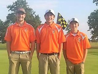 IHSA State Golf Series