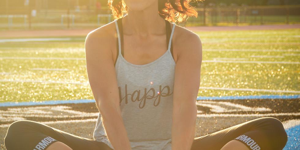 Restorative Yoga 30 min. (1)