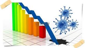Il crollo dei consumi a ottobre