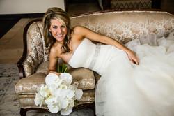 Bridal Spray Tans and Lashes