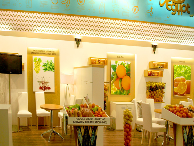 Egypt Fruits