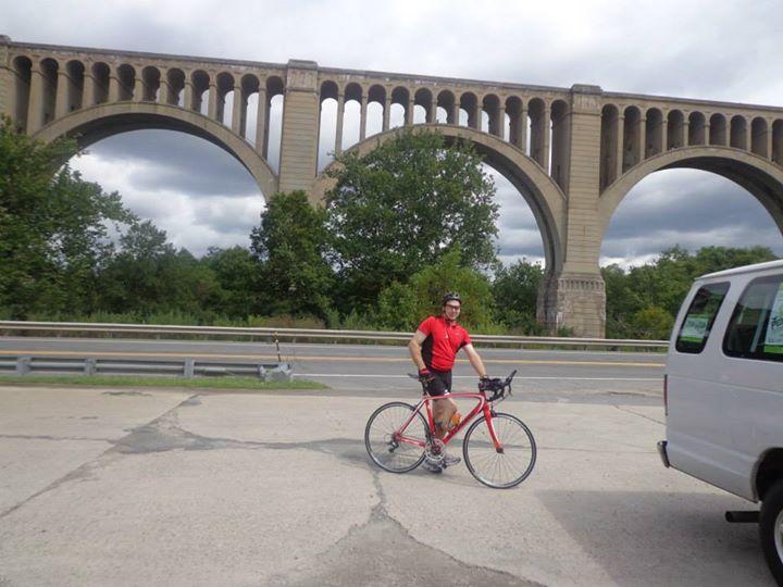 The Nicholson Bridge a piece of history in NEPA