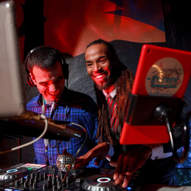 Zack-Warner with DJ-Dizzie Ramsey.jpg