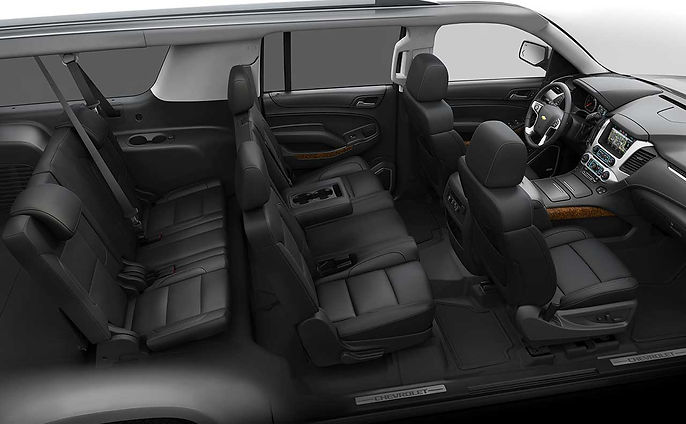 2016_chevrolet_suburban_interior_black_l