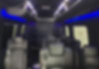 Executive Sprinter Van Transportation