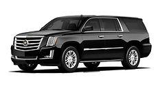 Cadillac Escalade ESV | Premium Black Car Service
