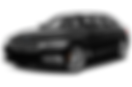 Luxury Black Car Service | Sedans