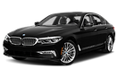 Luxury Black Car Service | Sedans