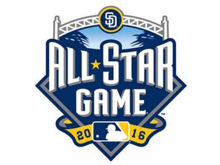 2016 MLB ALL-STARS