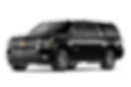 Luxury Black Car Service | SUVs