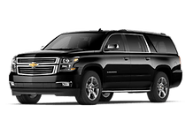 Luxury Black Car Service | SUVs