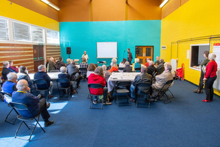 Lochwinnoch Community Development Trust