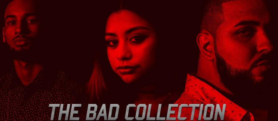 The Bad Collection set for 5 more films this year