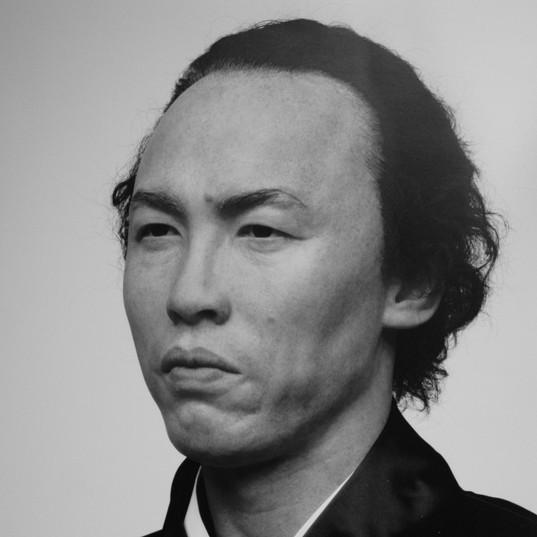 Sakamoto Ryoma for Madame Tussauds