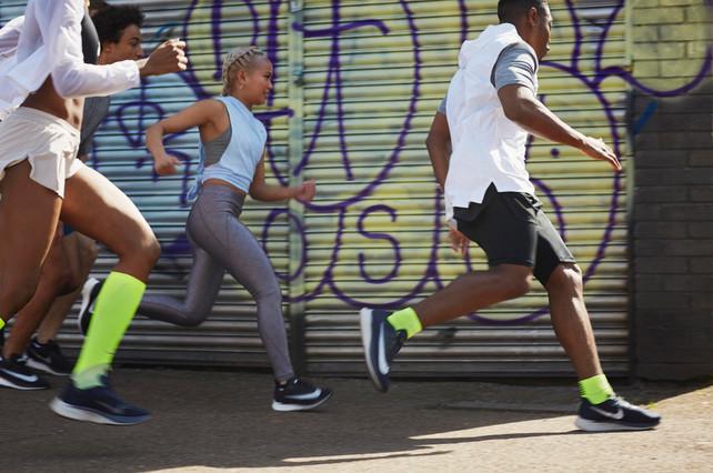 Ocean Navarro X Nike