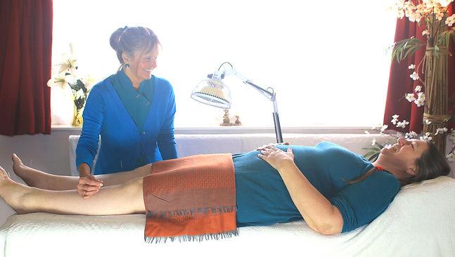 Dee Mallon Pembrokeshire Acupuncture