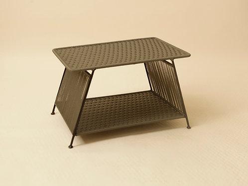 TABLE KODJOE - CC GRIS UNI
