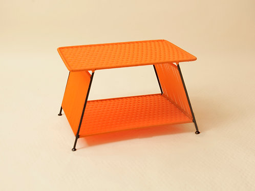 TABLE KODJOE - CC ORANGE UNI