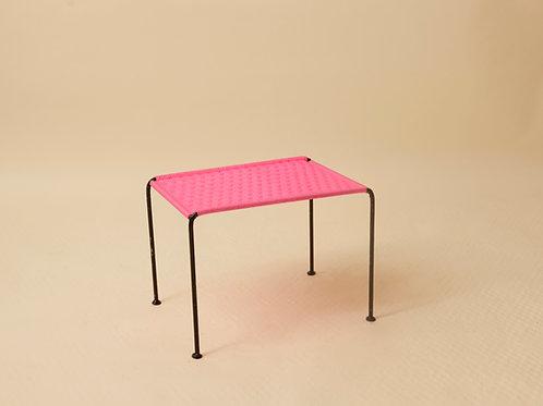 TABLE MINI - CC ROSE UNI