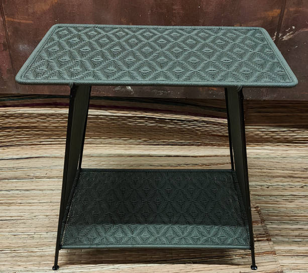 Table Kodjoe