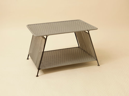 TABLE KODJOE - CC GRIS CLAIR UNI
